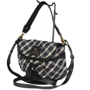 NEW -SALE Burberry Blue label 2 way crossbody bag